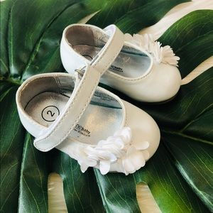 Other - Baby girl dress shoes